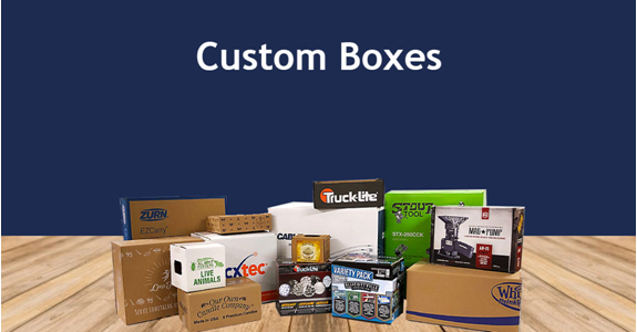 Seven Reasons How Custom Boxes Can Increase Your Business Profit!