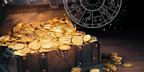 Remove poverty with the help of astrology