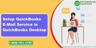 4 ways to set up Email in QuickBooks Desktop