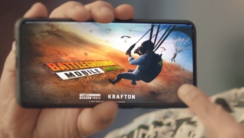 Are there any restrictions with Battlegrounds Mobile India?